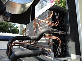 Bosch Johnson S Air Conditioning
