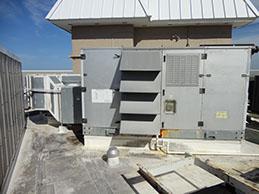 Installation Johnson S Air Conditioning