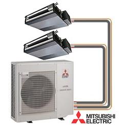 Mitsubishi Johnson S Air Conditioning